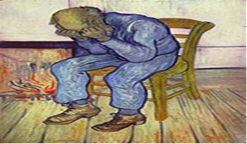 La depressione:male oscuro