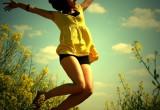 cercare di essere felici