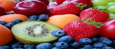 frutta alimentazione