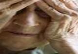 Effetto Burn out: i familiari degli anziani con demenza