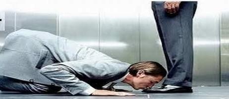 Mobbing: psicologia sul posto di lavoro