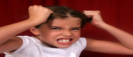 La rabbia nei bambini