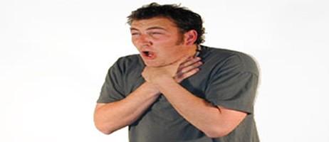 paura di soffocare
