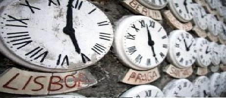 tempo e la mente