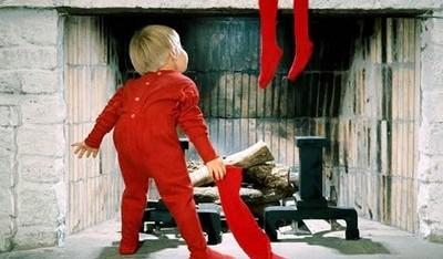 La favola di Babbo Natale