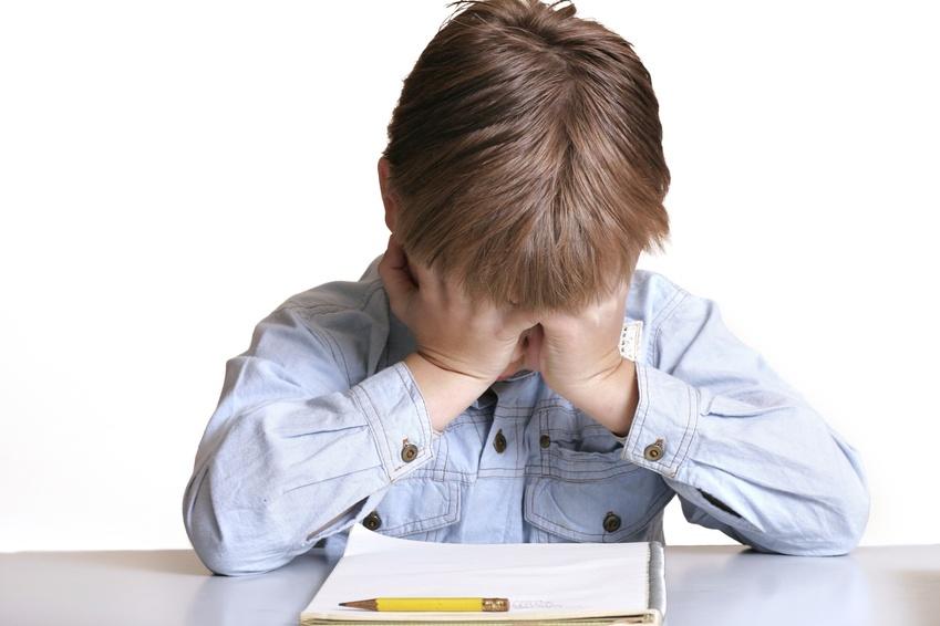Anche i bambini soffrono di ansia. Come aiutarli
