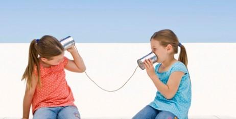 Lo sviluppo del linguaggio dei bambini