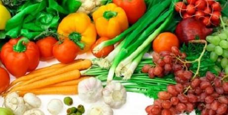 aumenta il numero di persone che scelgono una dieta vegetariana e vegana.