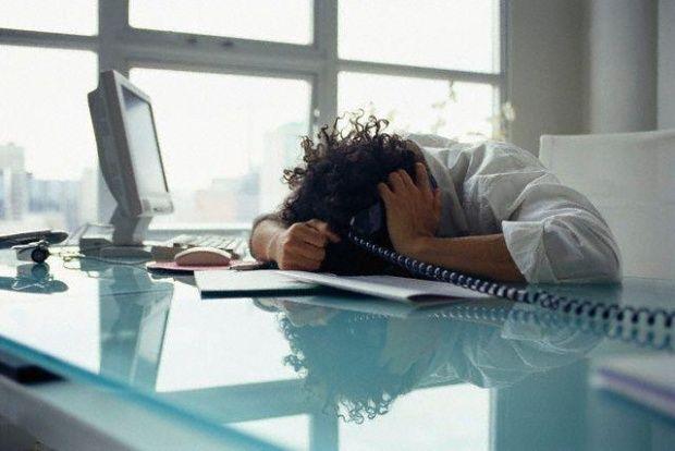 Cos'è il burn-out lavorativo?