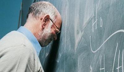 Burn-out degli insegnanti