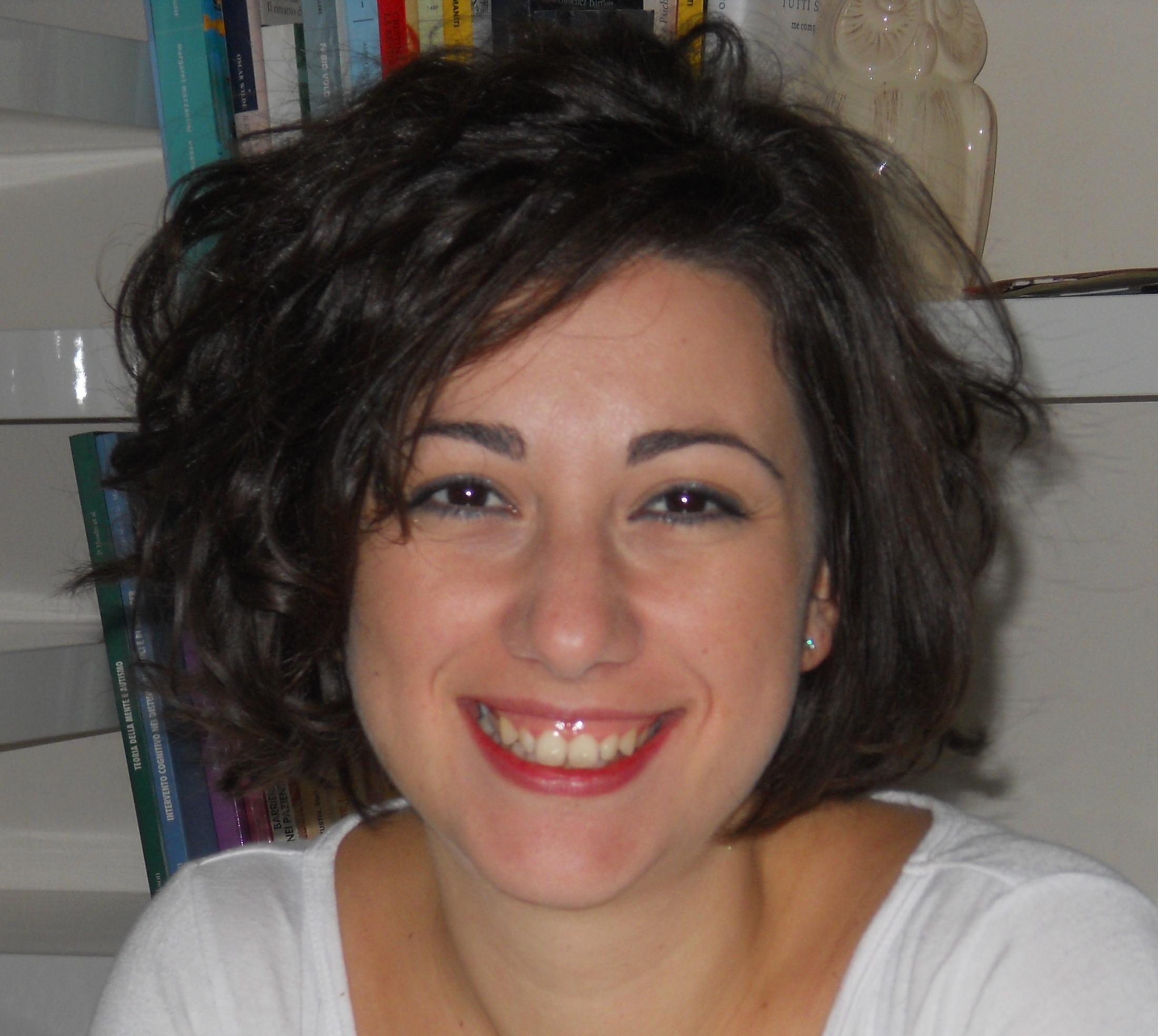 dr. Antonella Mele Psicologa a LaSpezia