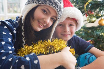 Vacanze natalizie: tempo libero in famiglia