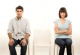 La coppia dallo psicologo dopo le vacanze