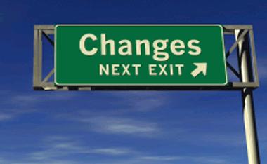 Quando è difficile cambiare