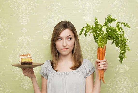 Dieta: No Grazie!