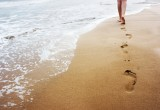 Camminare all'aria aperta: benefici e piacere