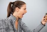 La nomofobia, paura e smarrimento quando lo smartphone non funziona.